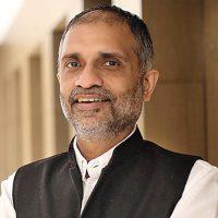 Anurag Behar, CEO of Azim Premji Foundation