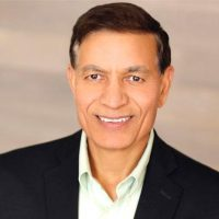 Jay Chaudhry, CEO, Chairman & Founder at Zscaler, Inc