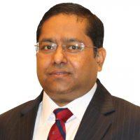 Randhir Jaiswal, Consul General Of India, New York