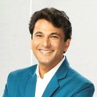 Vikas Khanna, Celebrity Chef and Humanitarian