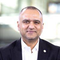 Dheeraj Pandey, Founder, CEO & Chairman, Nutanix